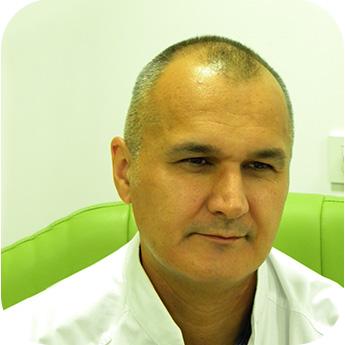 Dr. Abrudan Cristian Ionel - Hyperclinica MedLife Cluj