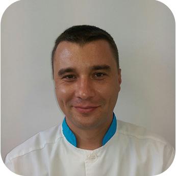 Dr. Adam George - Hyperclinica MedLife Craiova Km 0