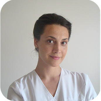 Dr. Ionescu Ciocalteu Adriana Mihaela - Hyperclinica MedLife Craiova Km 0