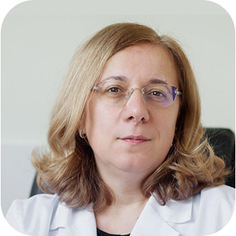 Dr. Lucica Nela Agoston Vas Coldea