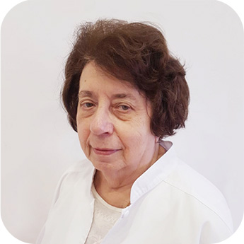 Prof. Dr. Aldea Marie - Jeanne