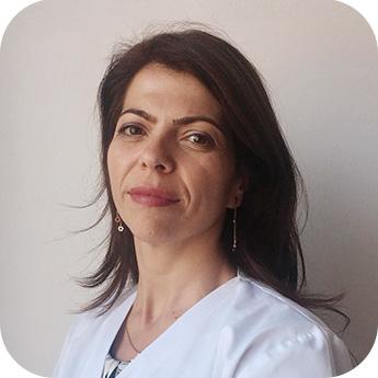 Dr. Amazilitei Oana Eugenia