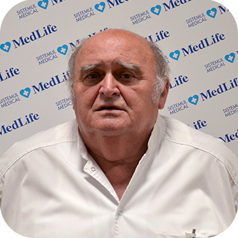Dr. Anastasiu Doru - Hyperclinica MedLife Genesys
