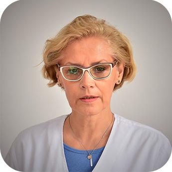 Dr. Olteanu Anca Simina - Hyperclinica MedLife Grivita