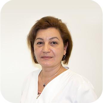 Dr. Anghel Lucretia - Hyperclinica MedLife Galati