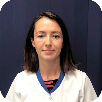 Dr. APOSTU PETRINA ROSSANA - Hyperclinica MedLife PDR Turnului Brasov
