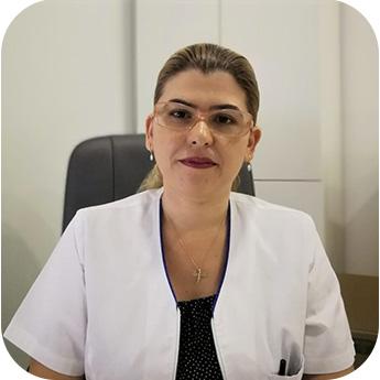 Dr. Avram Liliana - Hyperclinica MedLife Constanta