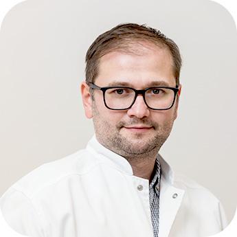 Dr. Baciu Cosmin - Spitalul de Ortopedie si Chirurgie Plastica MedLife