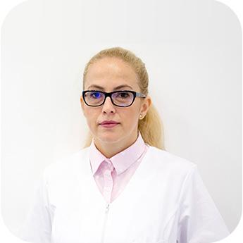 Dr. Bajan Valentina