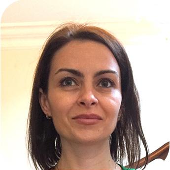 Dr. Barsan Simona Maria