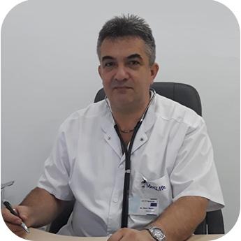 Dr. Beciu Marian - Hyperclinica MedLife Constanta