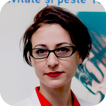 Dr. Bichis Alina - Hyperclinica MedLife PDR Turnului Brasov