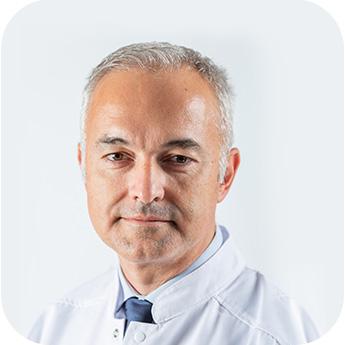 Dr. Haiduc Catalin-Petru - Hyperclinica MedLife Grivita