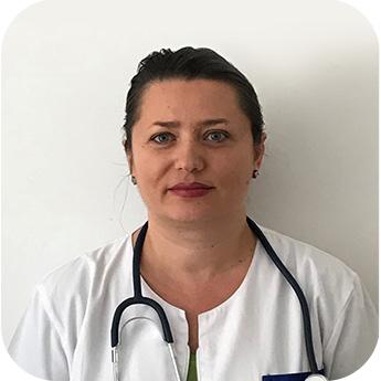 Dr. Bobos Georgeta Marcela
