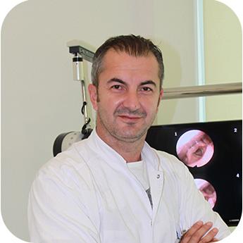 Dr. Bota Marius Mihai