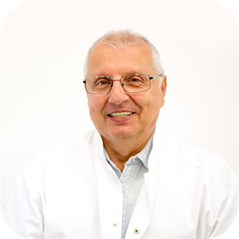 Dr. Botezatu Costache Ioan - Hyperclinica MedLife Galati