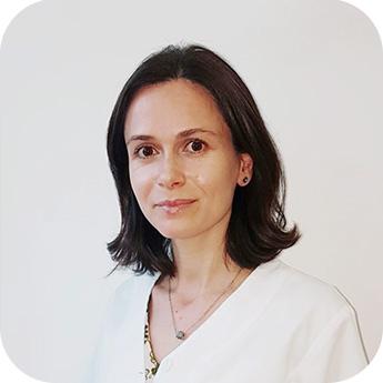 Dr. Calistru Ana Maria