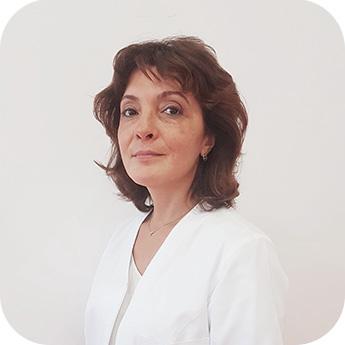 Dr. Caunii Oana