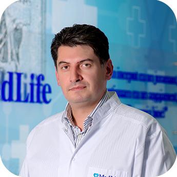 Dr. Ceausu Florin