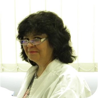Dr. Ciortea Cristiana Augusta - Hyperclinica MedLife Cluj