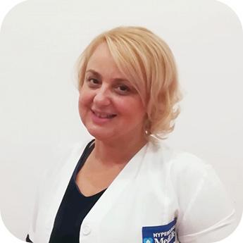 Dr. Ciuhodaru Madalina Irina