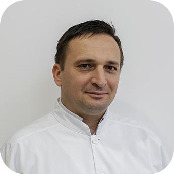 Dr. Cojocaru Victor Severica - Hyperclinica MedLife Grivita