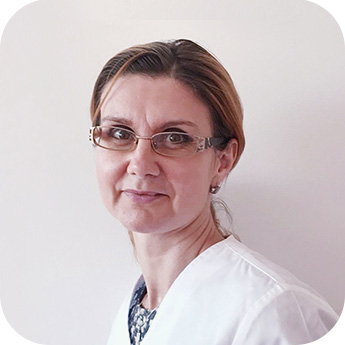 Dr. Corciova Flavia Catalina