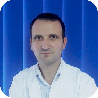 Dr. Cotet Ion - Hyperclinica MedLife PDR Vulturului Brasov