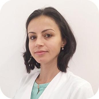 Dr. Cozorici Monica Iuliana