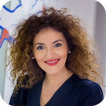 Dr. Giuvelea Cristina-Irinel - Hyperclinica MedLife Grivita