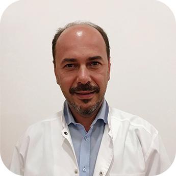 Dr. Dabija Marius Gabriel