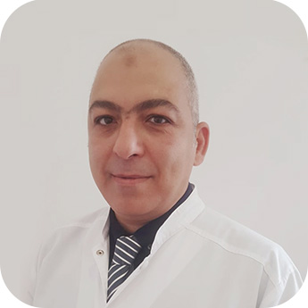 Dr. Daoud Mohamed