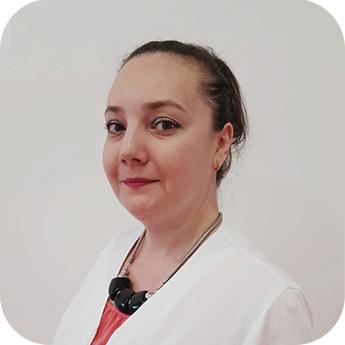 Dr. Dascalu Elena Veronica