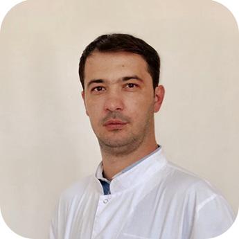 Dr. Dobrovat Bogdan Ionut