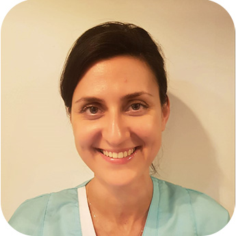 Dr. Dragan Andreea - DentaLife