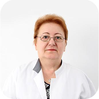 Dr. Drasovean Gabriela - Hyperclinica MedLife Galati