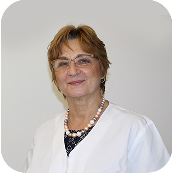 Dr. Duca Elvira - Hyperclinica MedLife Galati