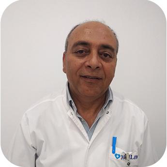 Dr. El Naggar Usama - Hyperclinica MedLife Constanta