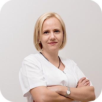 Dr. Florea Catalina-Irina