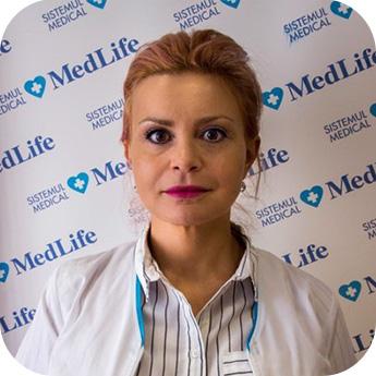 Dr. Frentiu ( Branzan ) Ioana