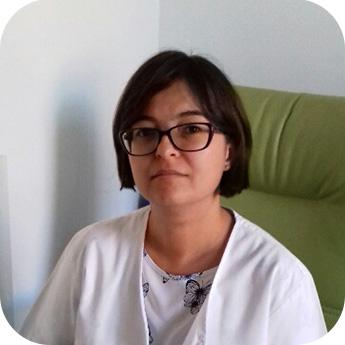Dr. Gansac Manuela Alina