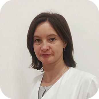 Dr. Glijin Ina