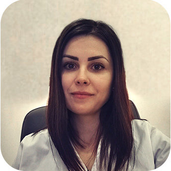 Dr. Grigorov Claudia Doina