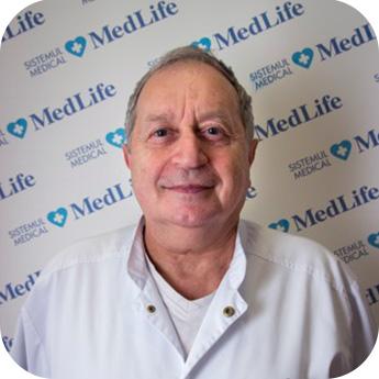 Dr. Guset Grigorie Constantin