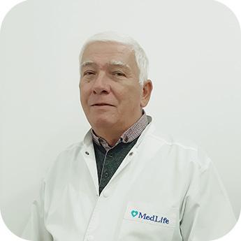 Dr. Ianovici Nicolae