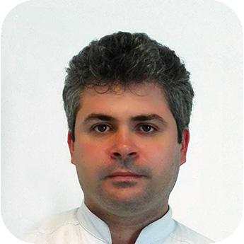 Dr. Ionescu Alin Gabriel - Hyperclinica MedLife Craiova Km 0