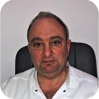 Dr. Iordan George - Hyperclinica MedLife Constanta
