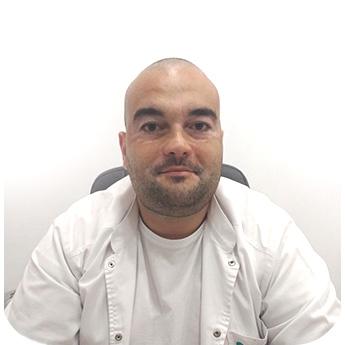 Dr. Iorga Ionut