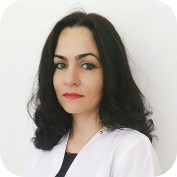Dr. Istrate Ana Cristina