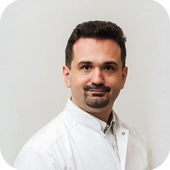 Dr. Jemna Constantin - Spitalul de Ortopedie si Chirurgie Plastica MedLife